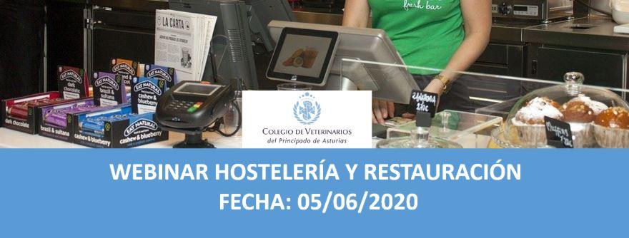 COVID-19 Y HOSTELERÍA-RESTAURACIÓN COLECTIVA  MEDIDAS PARA EVITAR PROPAGACIÓN